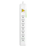 7-Outlet Power Strip