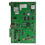 Main Board for PRO3200 Systems