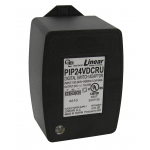24VDC 1AMP PLUG-IN POWER SUPPLY