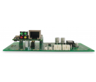 Secured Ethernet Gateway Module Plug-In