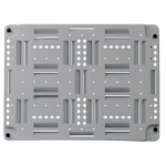 Universal Mounting Plate