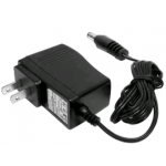 12VDC Plug-in Switching Power Supply, 2 Amp
