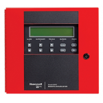 1,110-PT ADDRESSABLE FIRE ALARM CONTROL PANEL