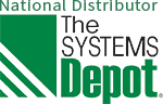 The Systems Depot  :  National Wholesale Distributor of Low Voltage - Burglar Alarm, Fire Alarm, CCTV Systems, Access Control and more